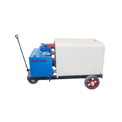 Hydraulic Grouting Pump Series