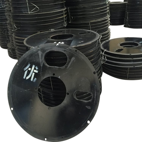 Rubber Sealing Plate